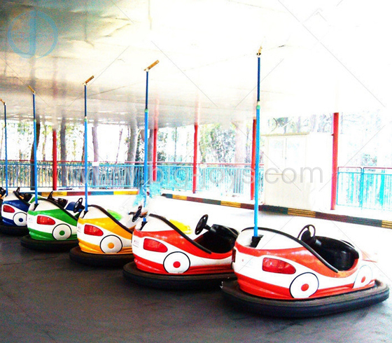 Sky Net Electric Bumper Car